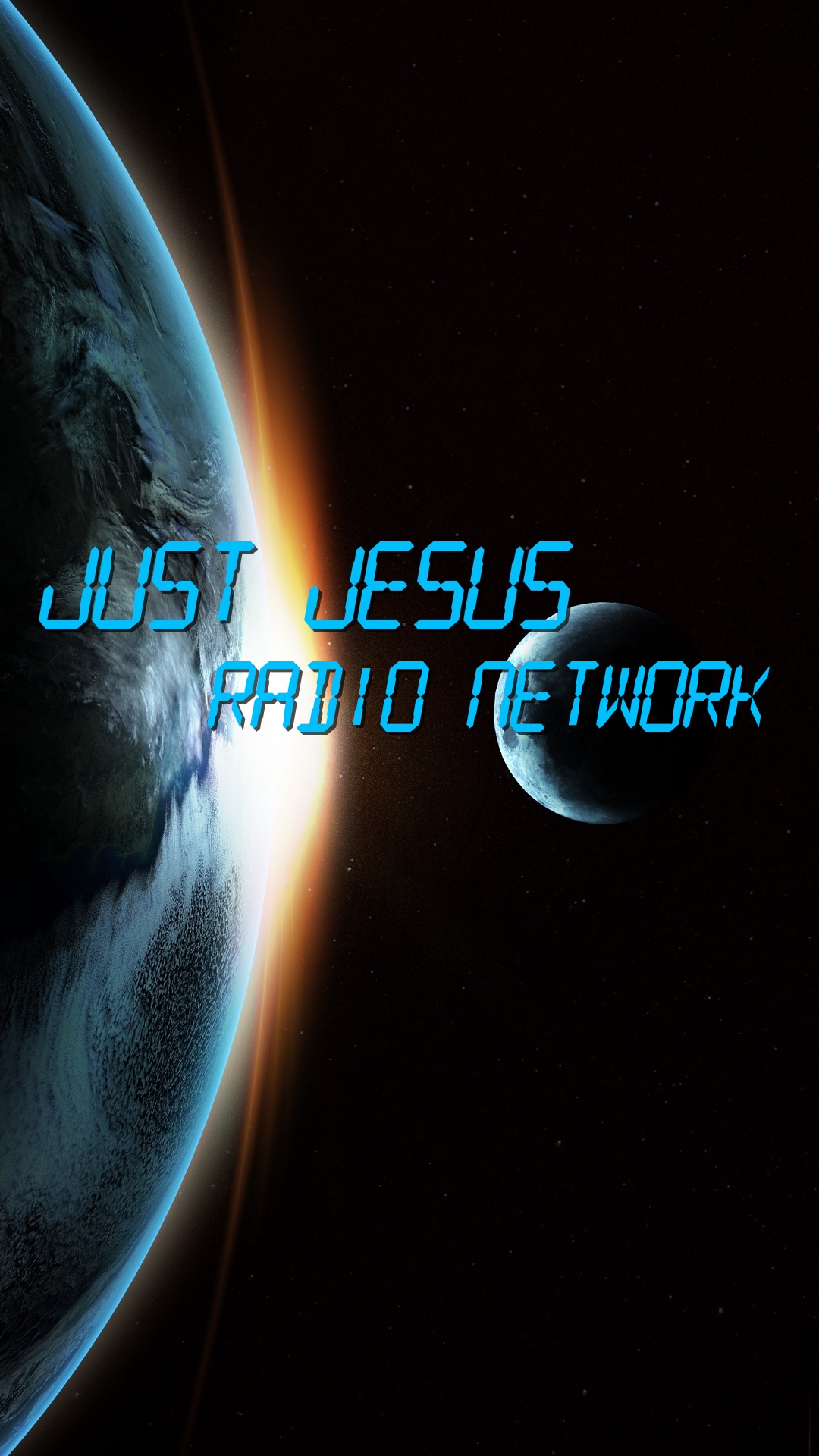 Just Jesus Radio Network