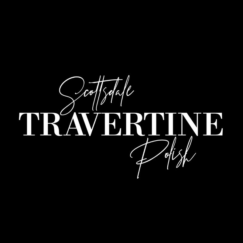 Scottsdale Travertine Polish