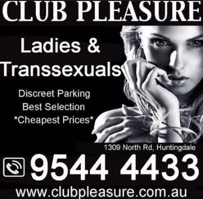 Club Pleasure