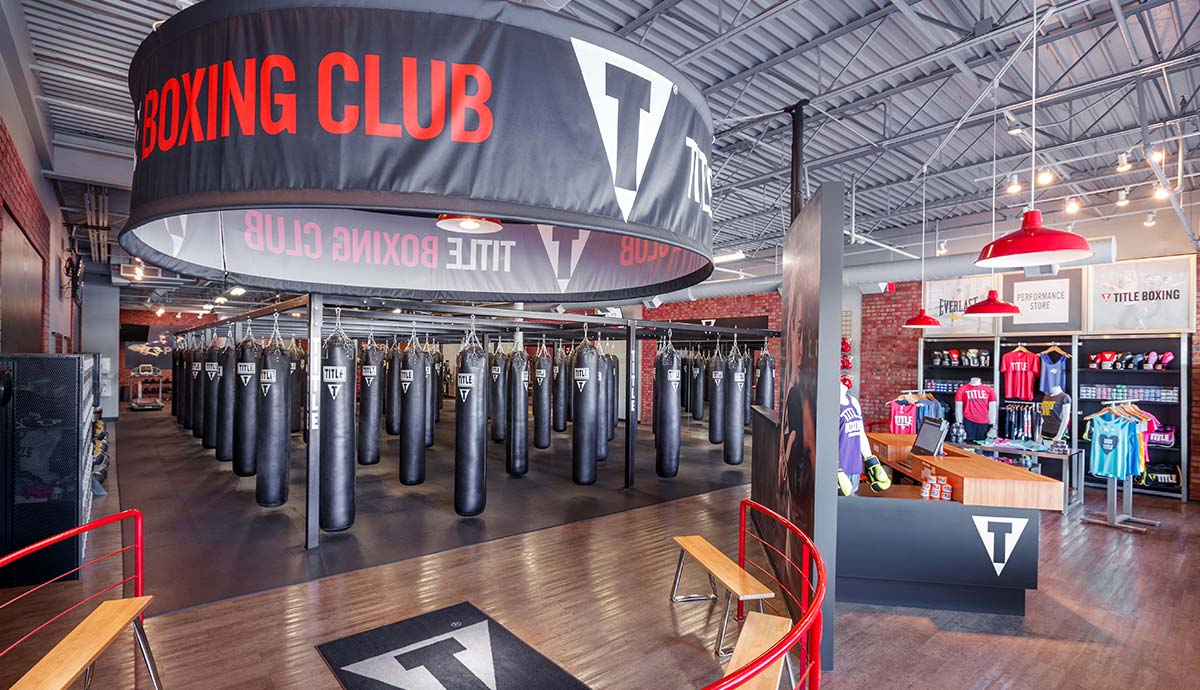 Image 2 | Title Boxing Club - Tampa Carrollwood