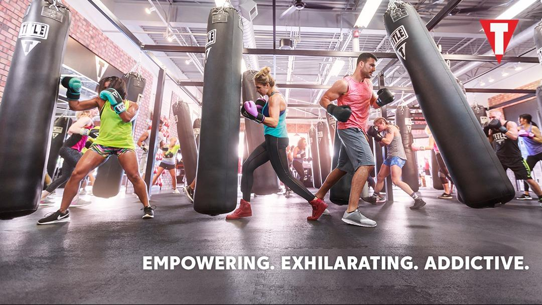 Image 3 | Title Boxing Club - Tampa Carrollwood