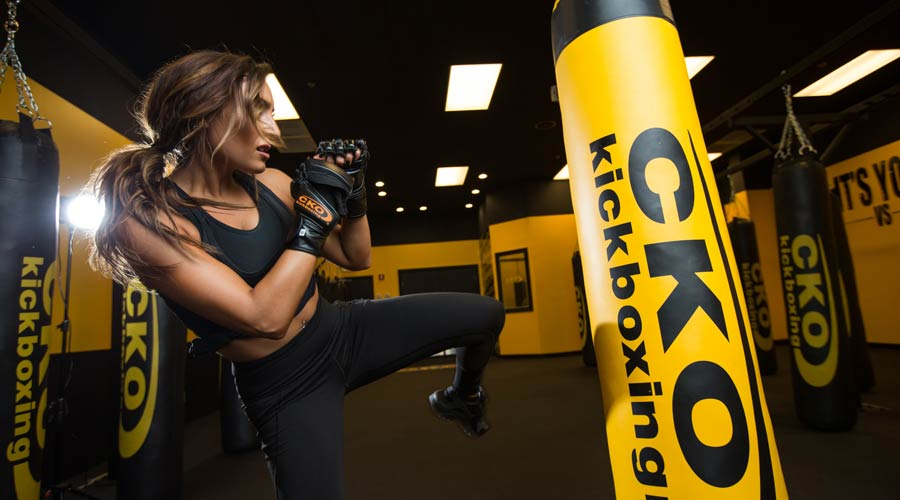 Image 3 | CKO Kickboxing Allendale