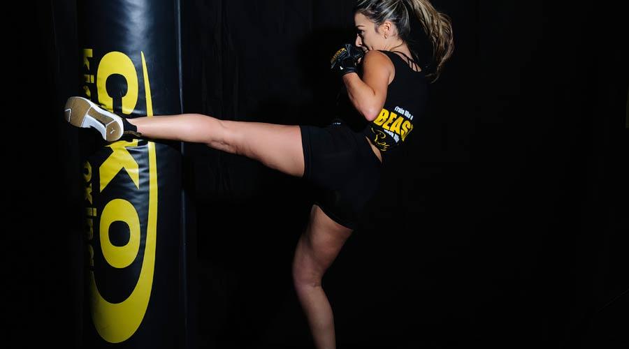 Image 2 | CKO Kickboxing Allendale