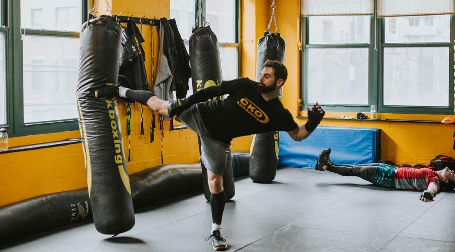Image 5 | CKO Kickboxing Allendale