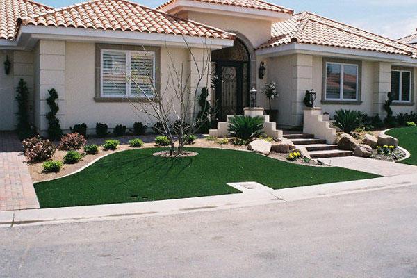 Southwest Greens Bakersfield