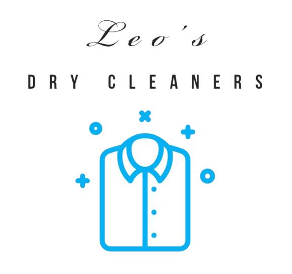 Leo's Dry Cleaners