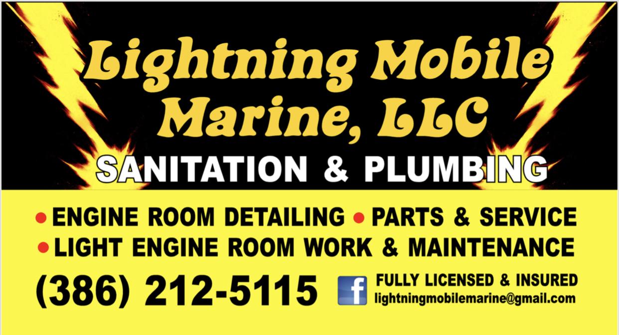 Lightning Mobile Marine