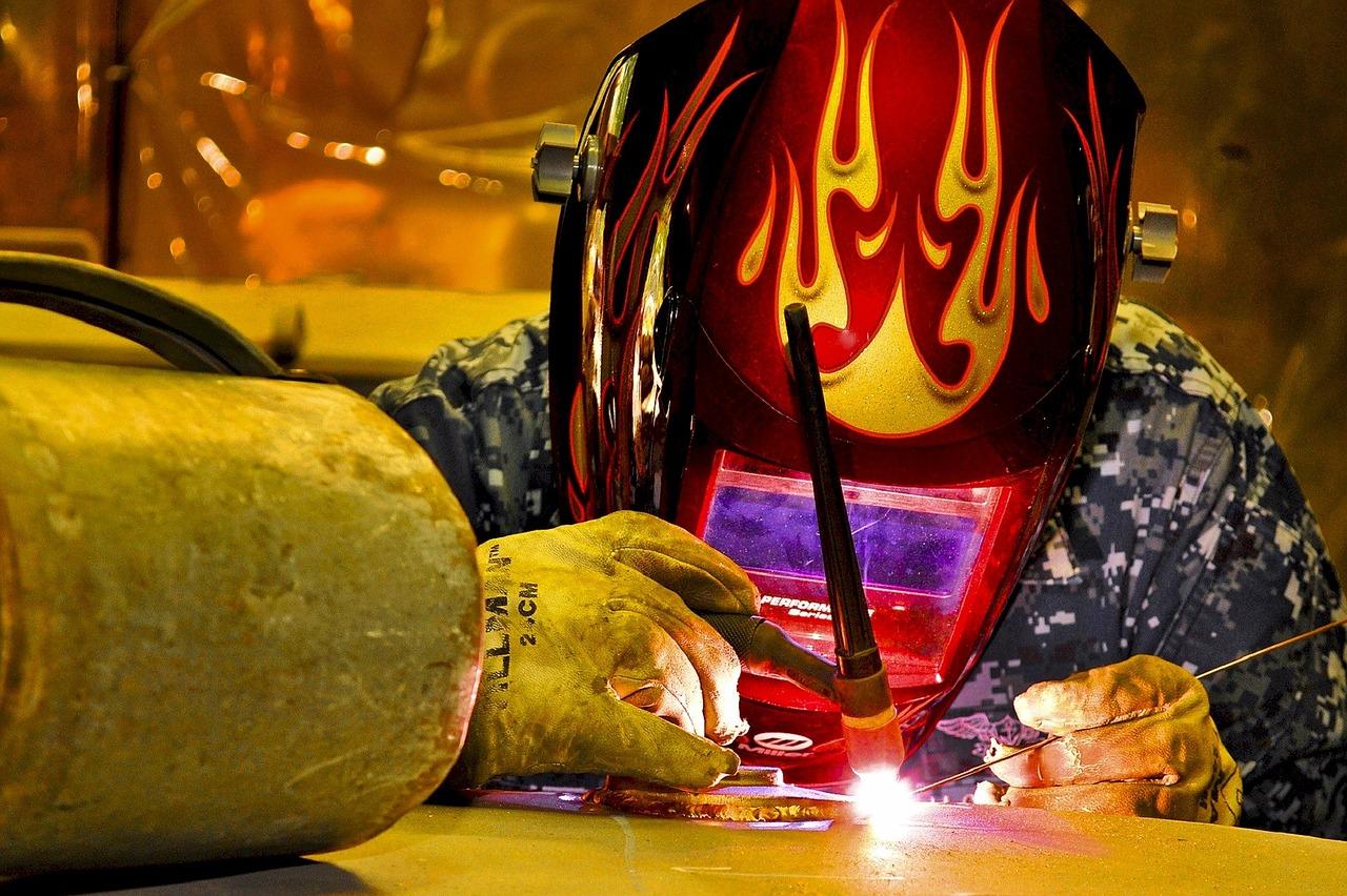 Burnt Fingers Welding LLC