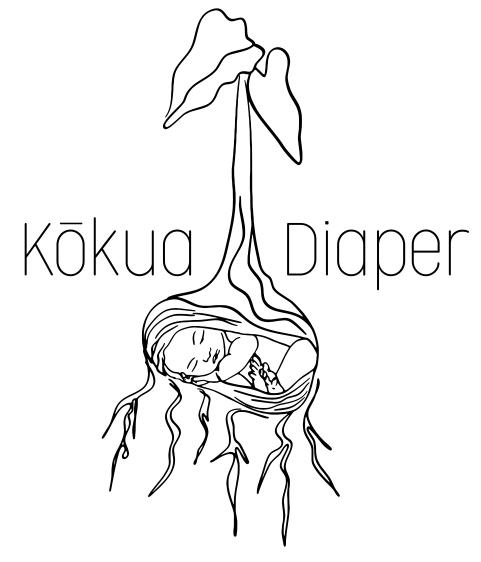 Kokua Diaper