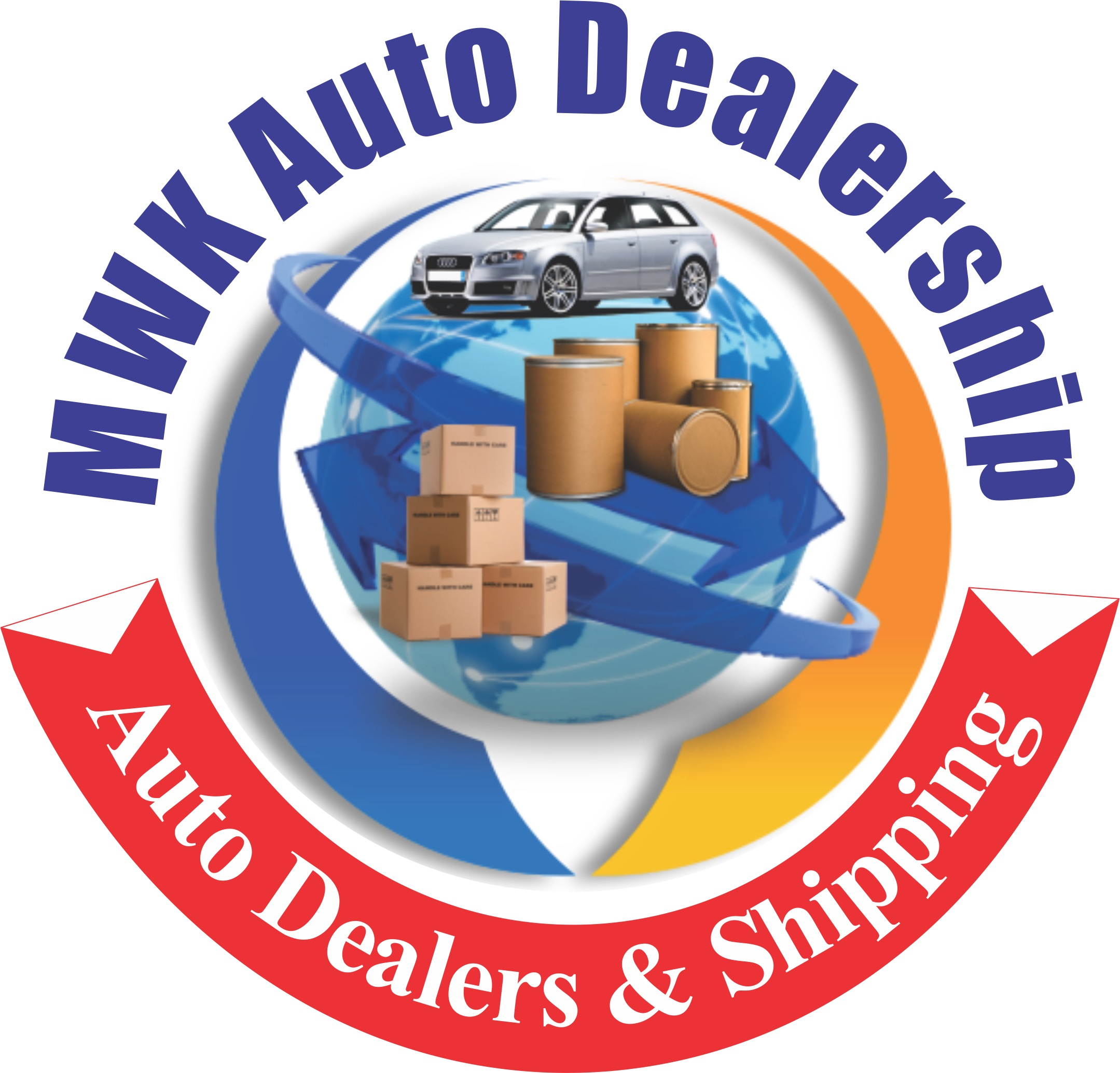 MWK AUTO DEALERS & SHIPPING LLC