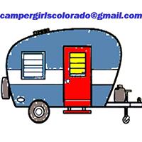 Camper Girls Colorado