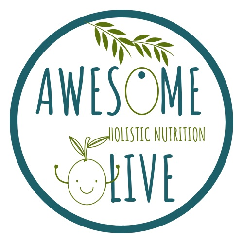 Awesome Olive Holistic Nutrition