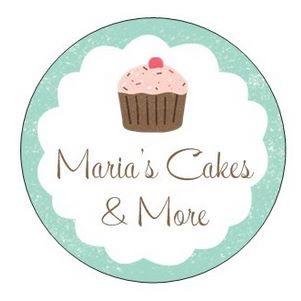 Maria's Cakes & More