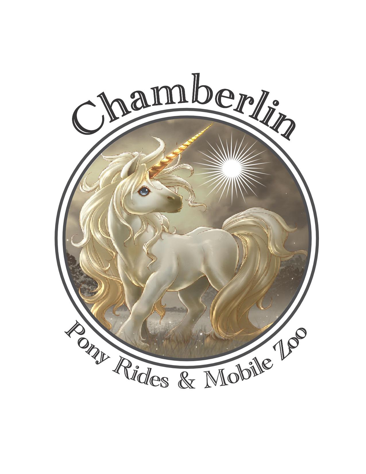Chamberlin Pony Rides & Mobile Petting Zoo LLC