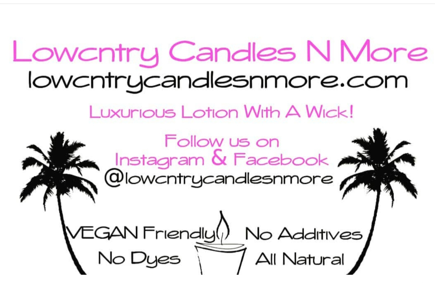 Lowcntry Candles N More
