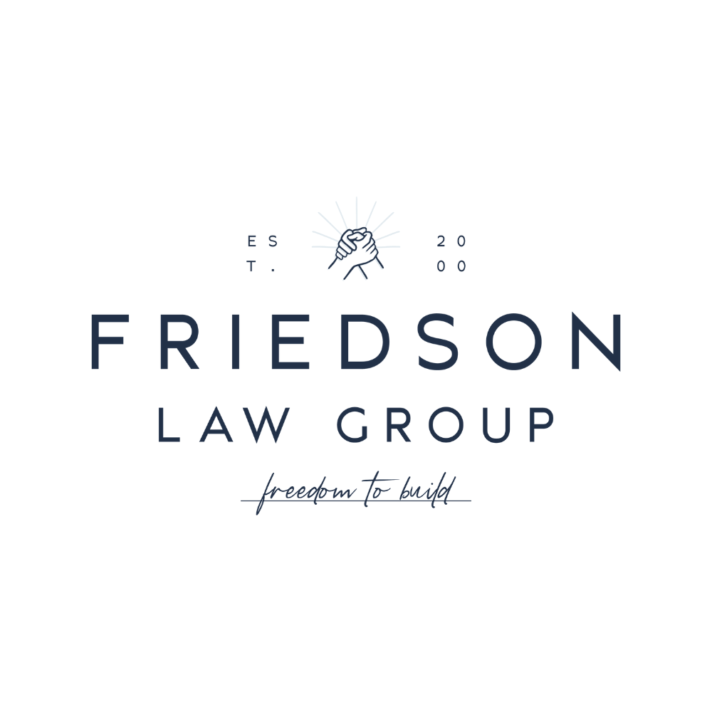 Friedson Law Group