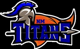 NM Titans Basketball