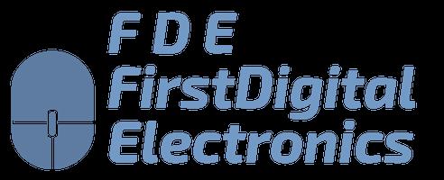 FIRSTDIGITALELECTRONICS LLC