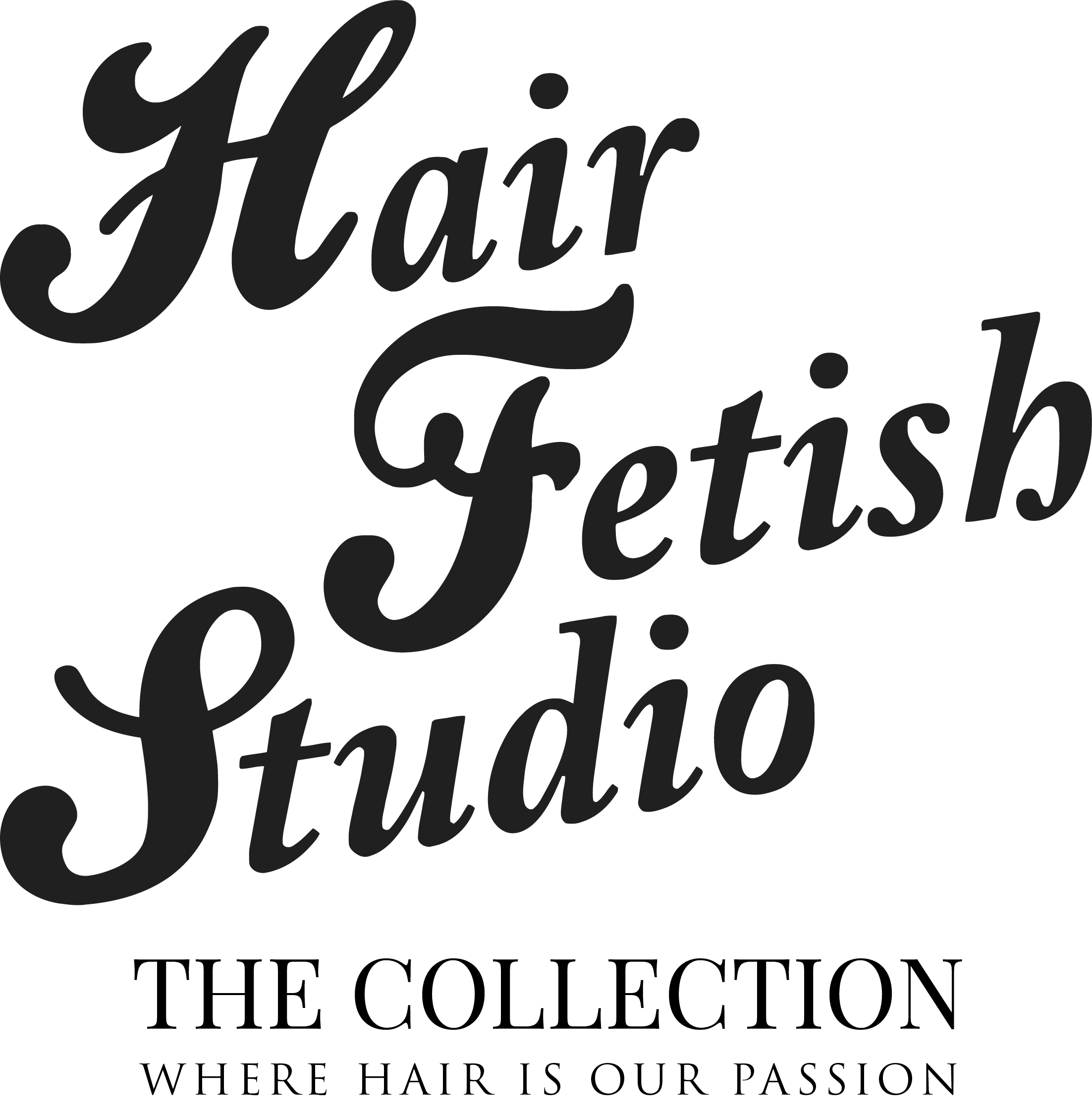 Hair Fetish Studio The Collection