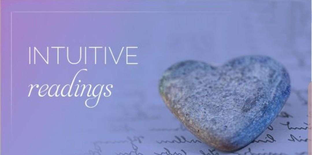 Intuitive Spirit Consultations
