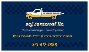 scj removal llc