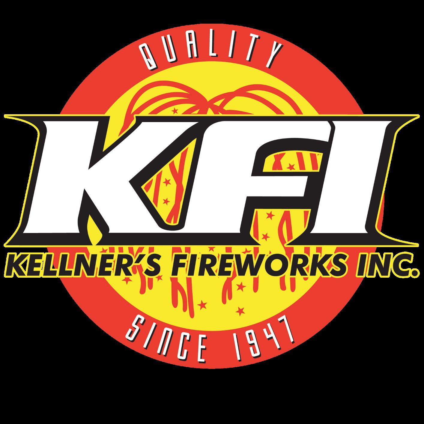 Kellner's Fireworks Inc.