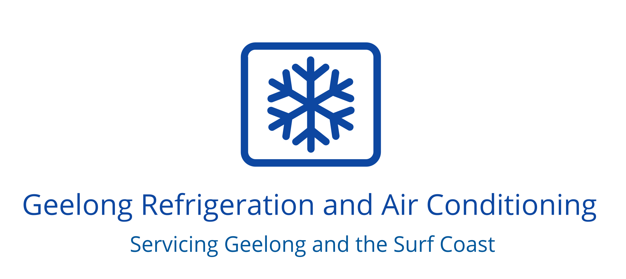 Geelong Refrigeration and Air Conditioning