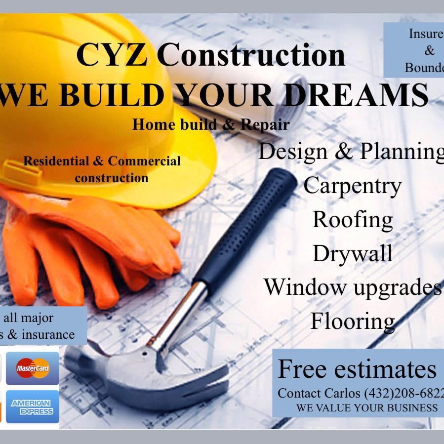 CYZ Construction