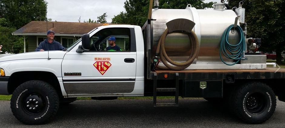 Image 4 | Burke Septic & Pumping Services LLC