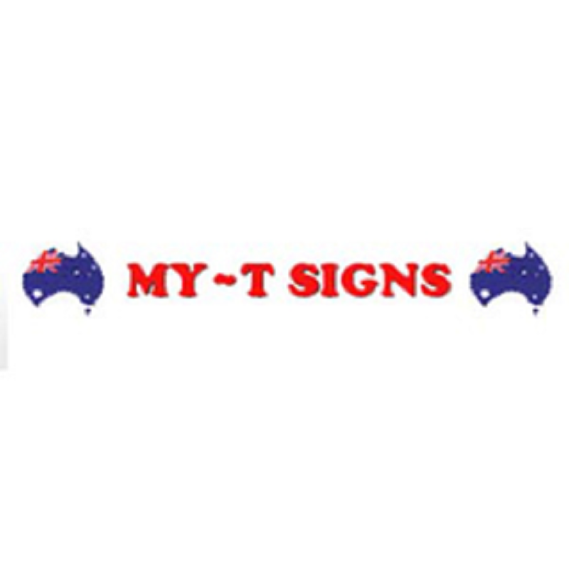 My-T Signs