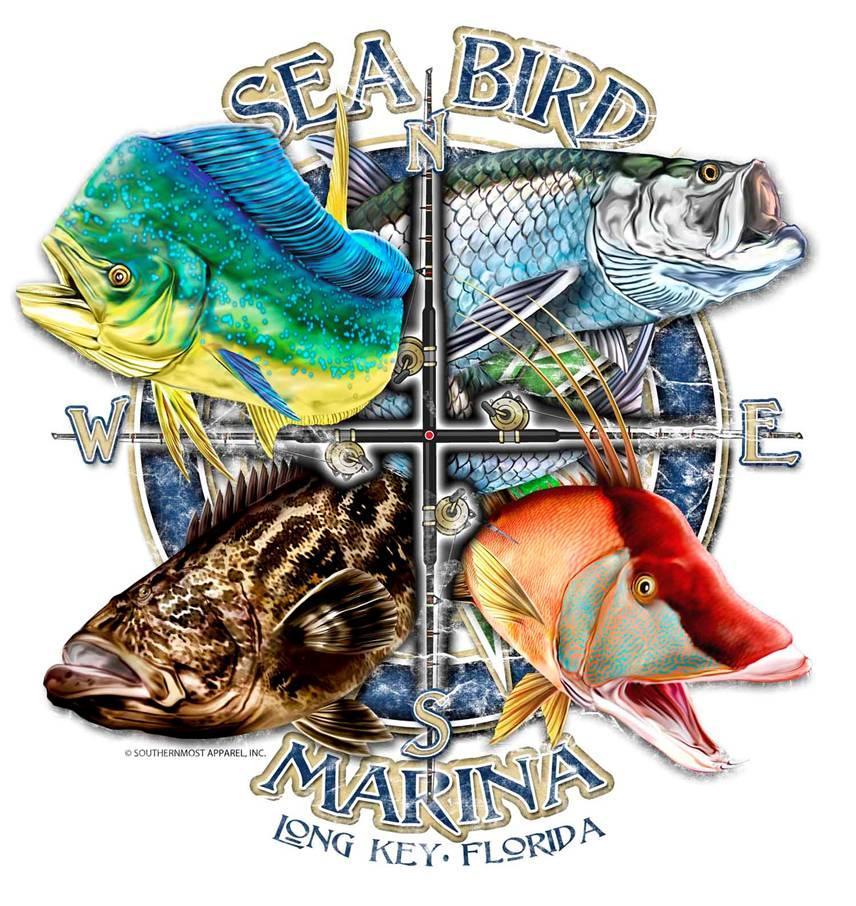 Sea Bird Marina