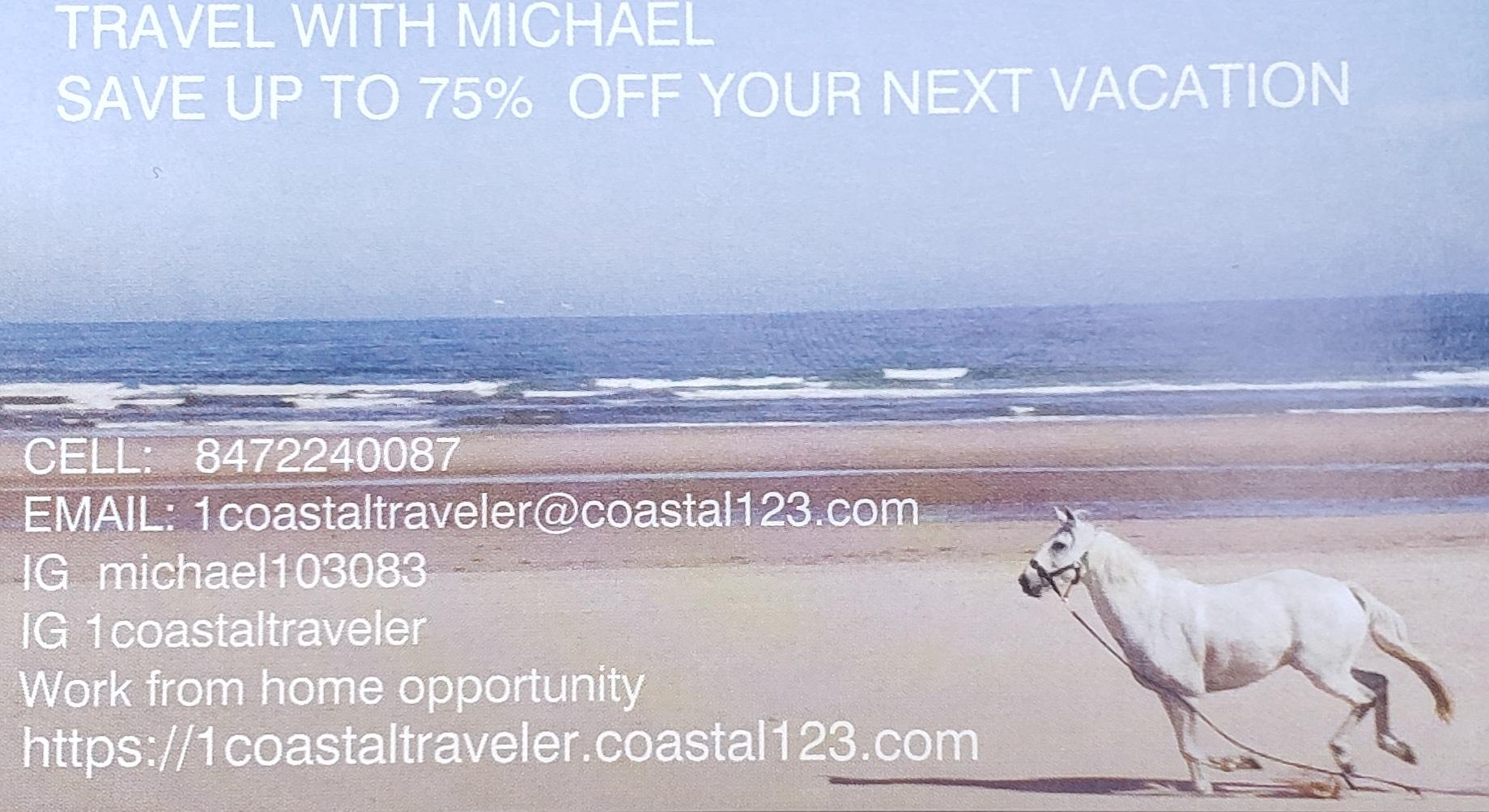 Coastal Travels