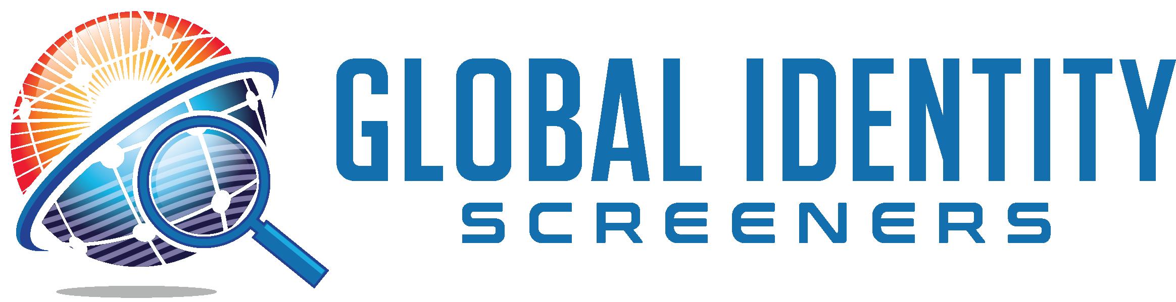 Global Identity Screeners
