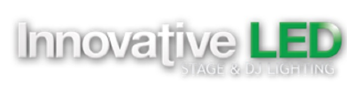 Innovative LED Stage & Dj Lighting