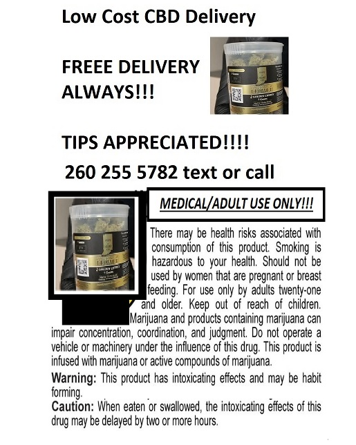 LOW COST CBD DELIVERY