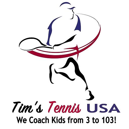 Tim's Tennis USA