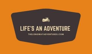 The Long Way Adventures