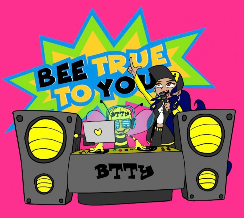 Bee True To You