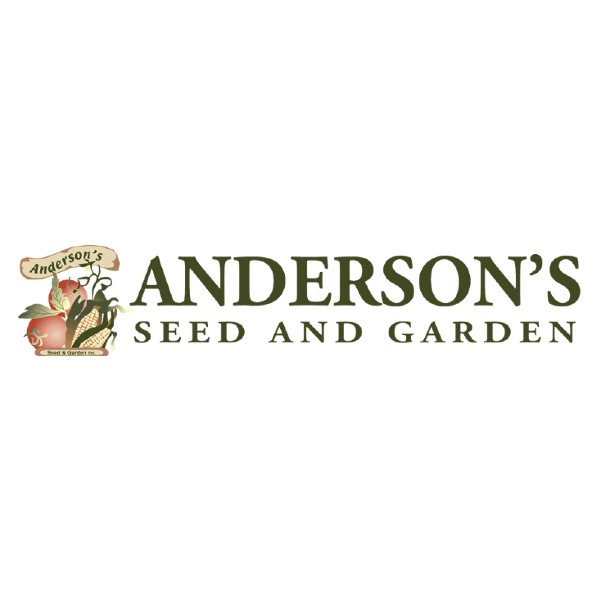 Anderson's Seed & Garden
