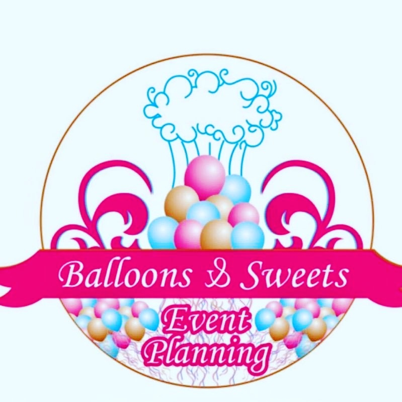 Balloons & Sweets Event Planning