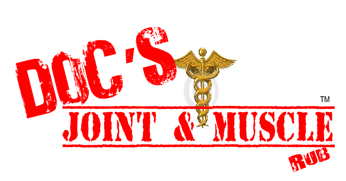 Doc's Joint & Muscle Rub