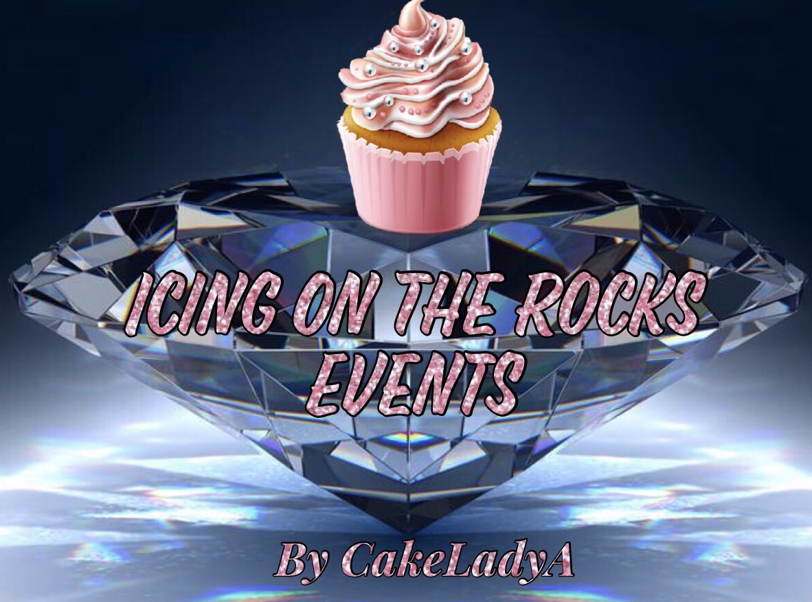 Icing On The Rocks Events by CakeLadyA LLC