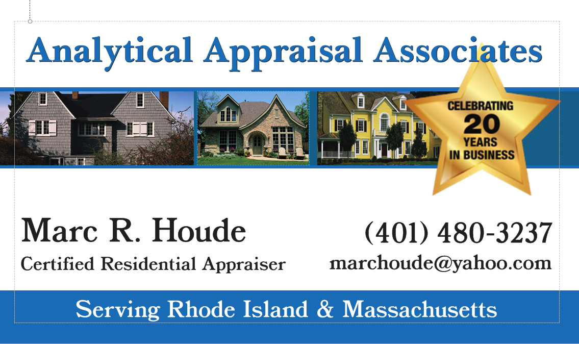Analytical Appraisal Associates