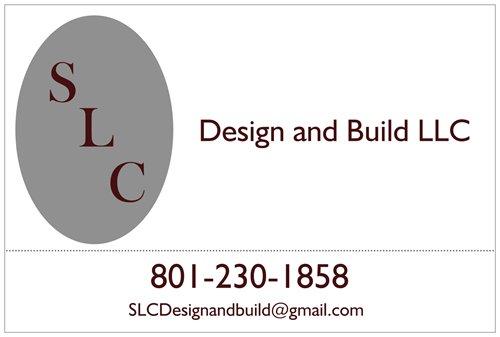 SLC Design and Build LLC