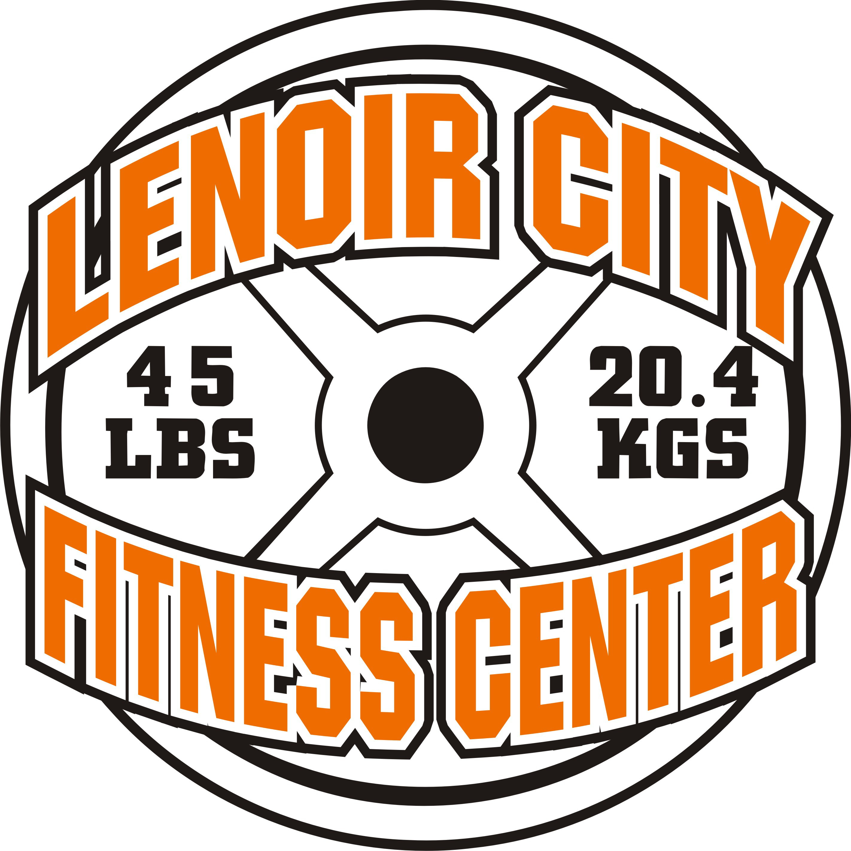Lenoir City Fitness Center