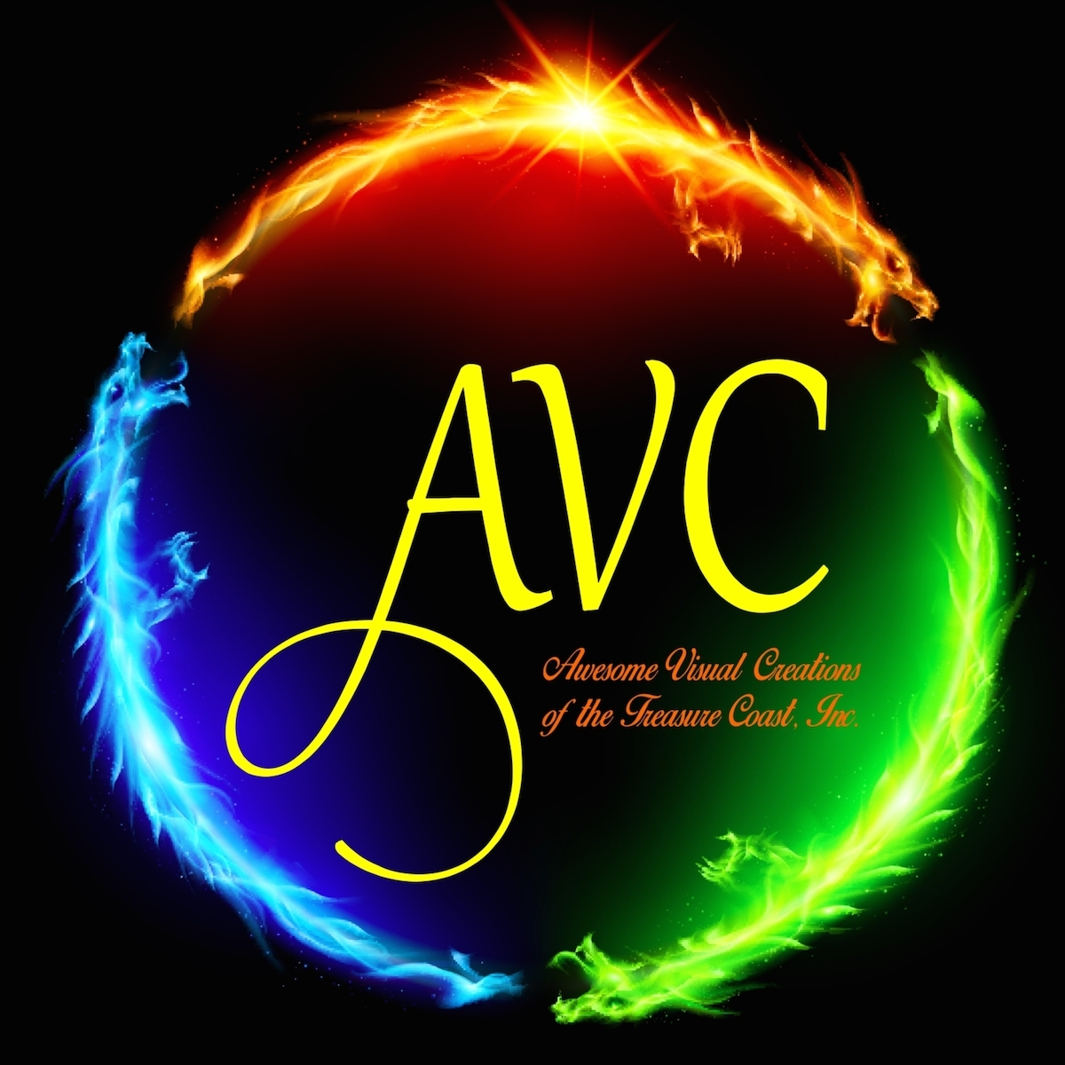 Awesome Visual Creations / AVC Laser Engraving