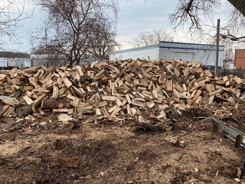 Lang's Premium Firewood