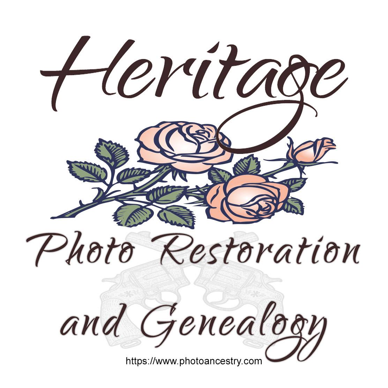 Heritage Photo Restoration