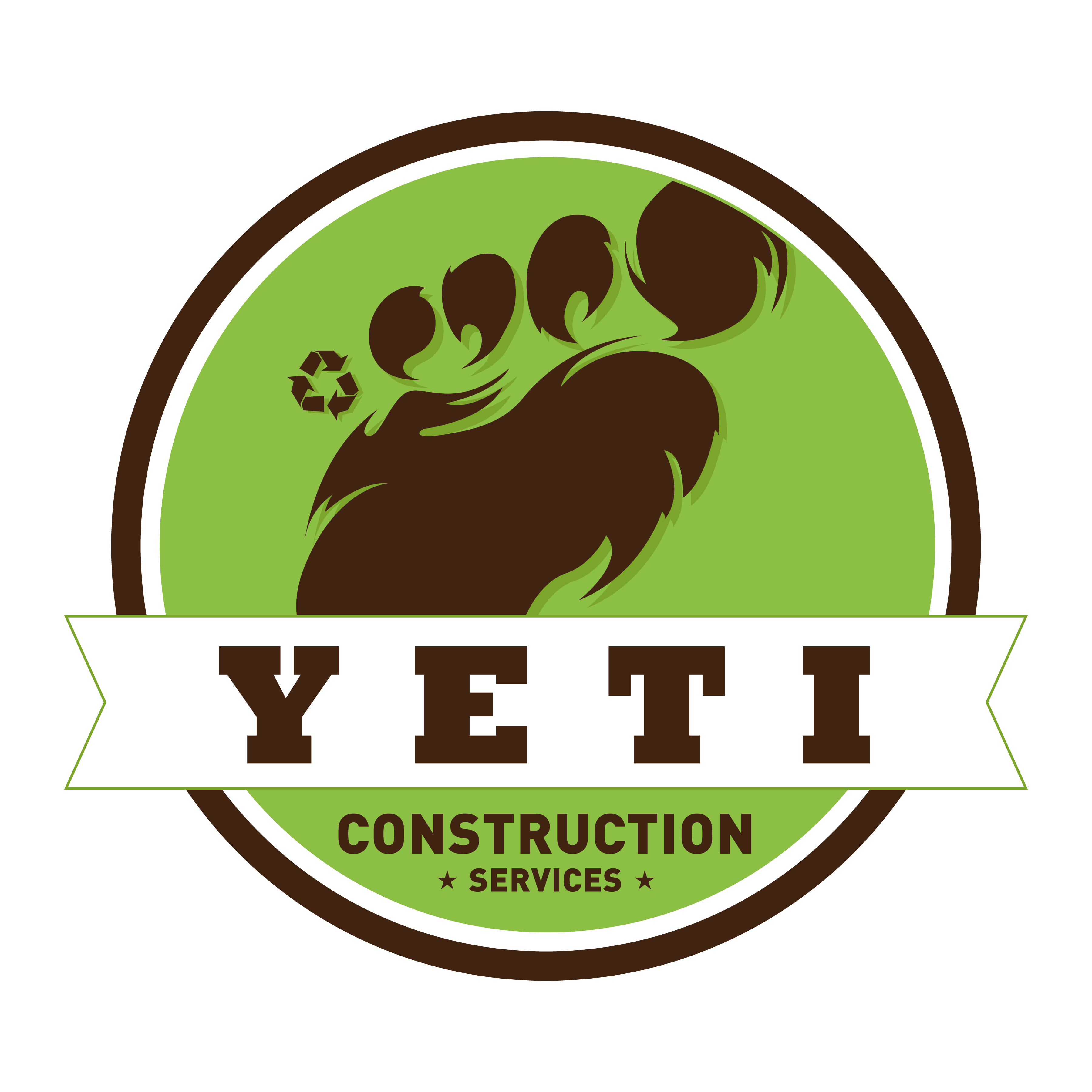 YETI CONSTRUCTION SERVICES