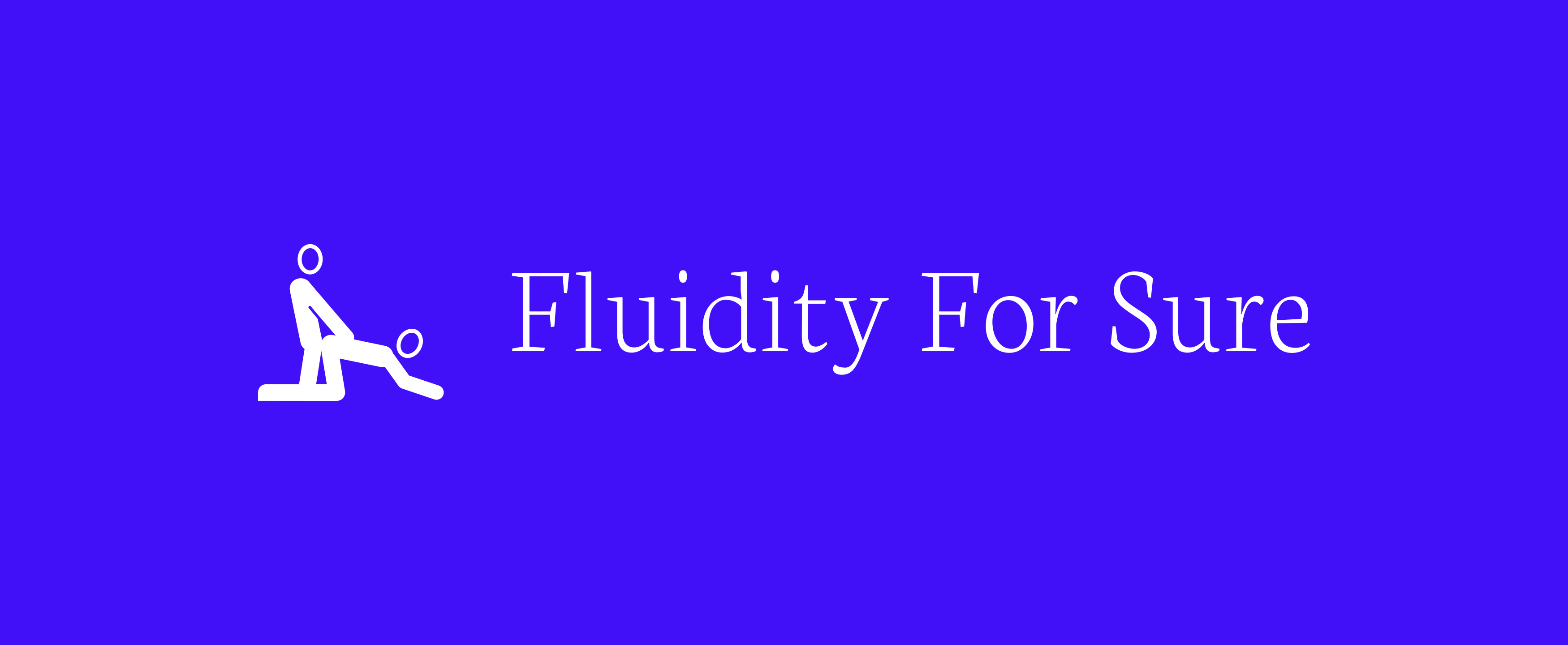 Fluidity For Sure Online Dating